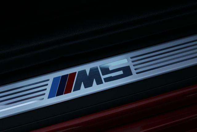 2015 BMW M5 Mooresville, North Carolina 36