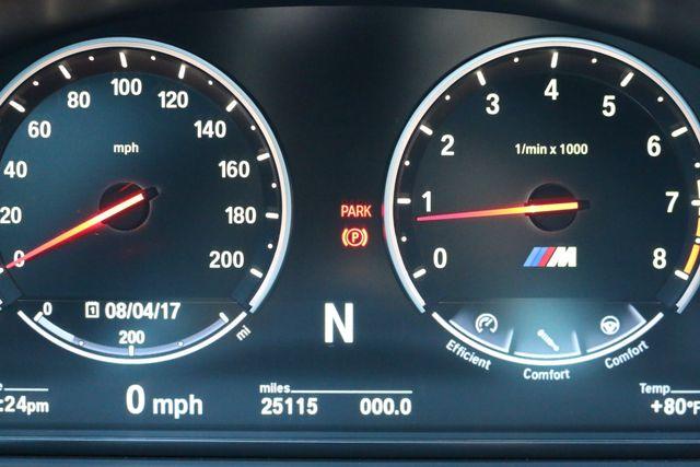 2015 BMW M5 Mooresville, North Carolina 41