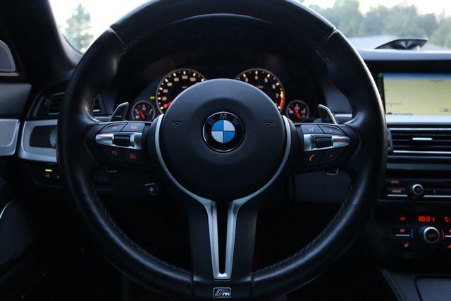 2015 BMW M5 Mooresville, North Carolina 42