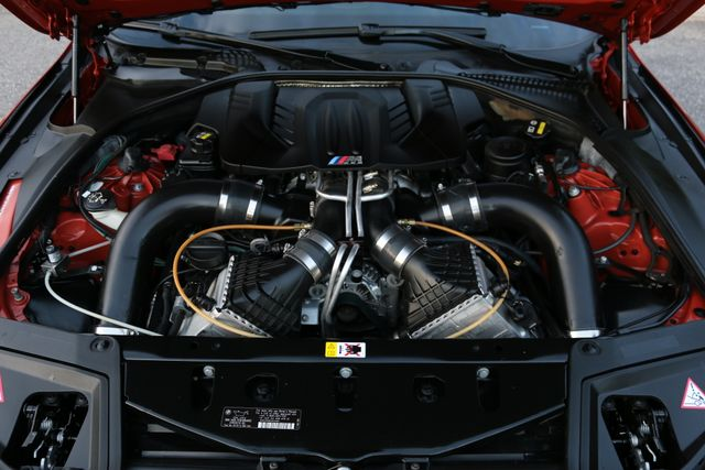 2015 BMW M5 Mooresville, North Carolina 88
