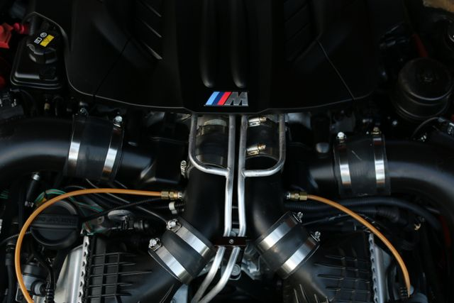 2015 BMW M5 Mooresville, North Carolina 92