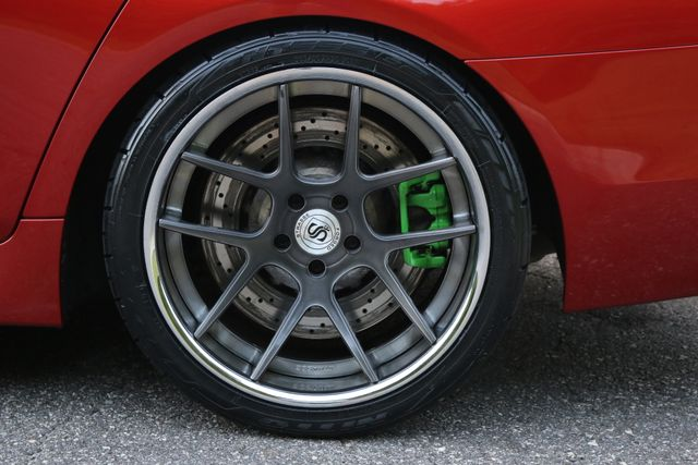 2015 BMW M5 Mooresville, North Carolina 94