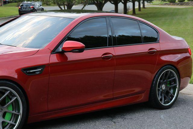 2015 BMW M5 Mooresville, North Carolina 100
