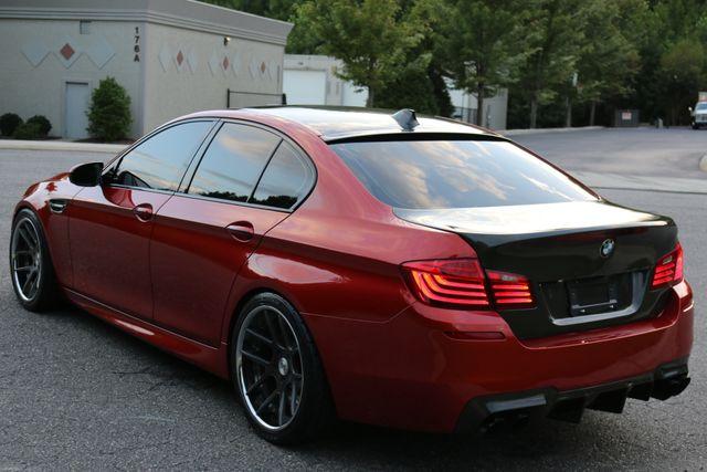2015 BMW M5 Mooresville, North Carolina 105