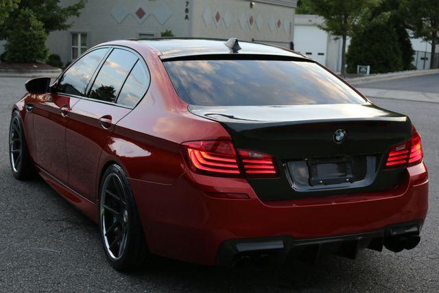2015 BMW M5 Mooresville, North Carolina 106