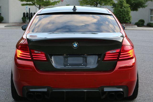 2015 BMW M5 Mooresville, North Carolina 107