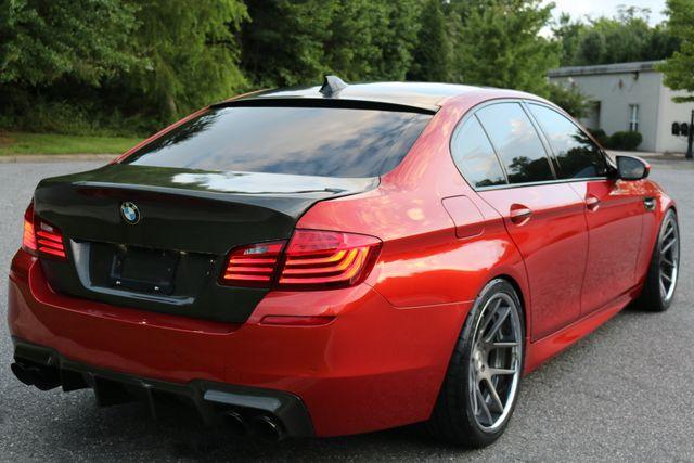 2015 BMW M5 Mooresville, North Carolina 109