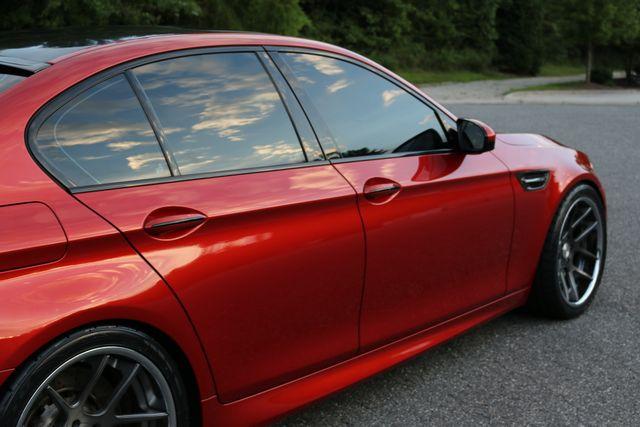 2015 BMW M5 Mooresville, North Carolina 111