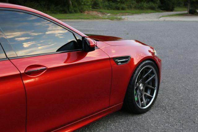 2015 BMW M5 Mooresville, North Carolina 113