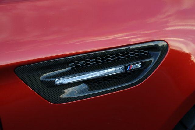 2015 BMW M5 Mooresville, North Carolina 114