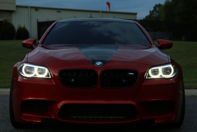 2015 BMW M5 Mooresville, North Carolina 117