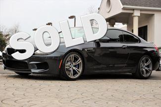 2015 BMW M6 in Alexandria VA