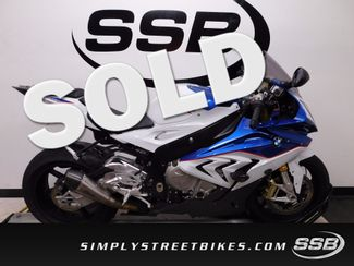 2015 BMW S1000RR  in Eden Prairie