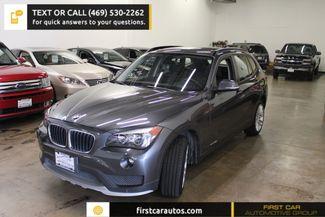 2015 BMW X1 sDrive28i | Plano, TX | First Car Automotive Group in Plano, Dallas, Allen, McKinney TX
