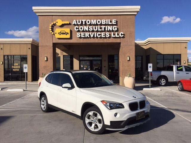 2015 BMW X1 sDrive28i Bullhead City, Arizona 37