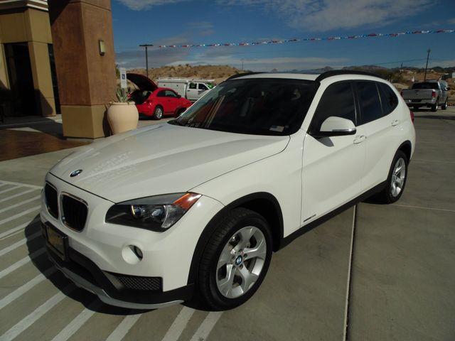 2015 BMW X1 sDrive28i Bullhead City, Arizona 1