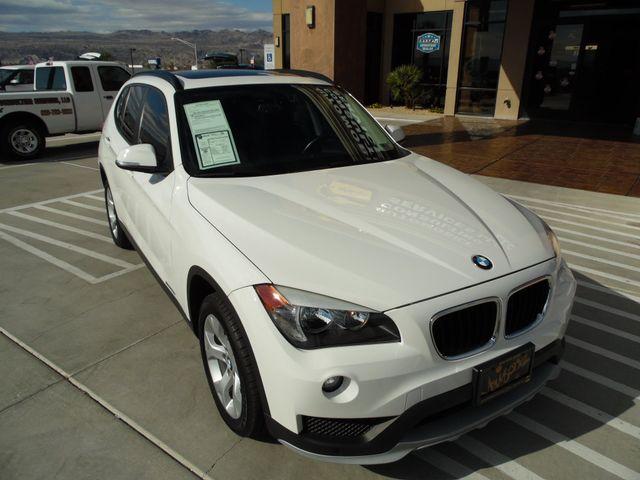 2015 BMW X1 sDrive28i Bullhead City, Arizona 10