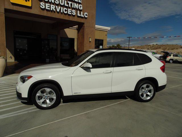 2015 BMW X1 sDrive28i Bullhead City, Arizona 2