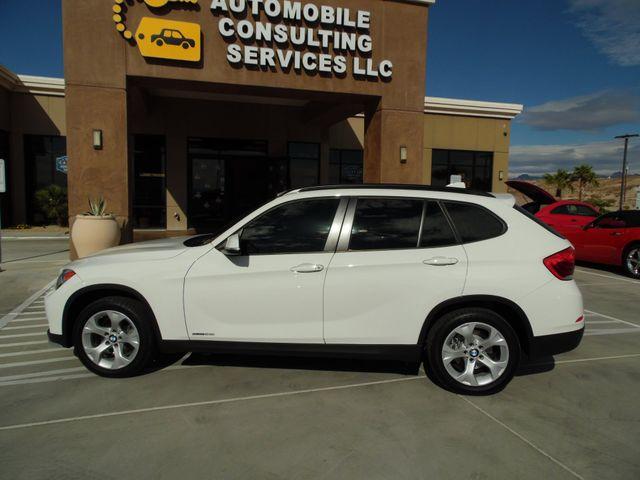 2015 BMW X1 sDrive28i Bullhead City, Arizona 3