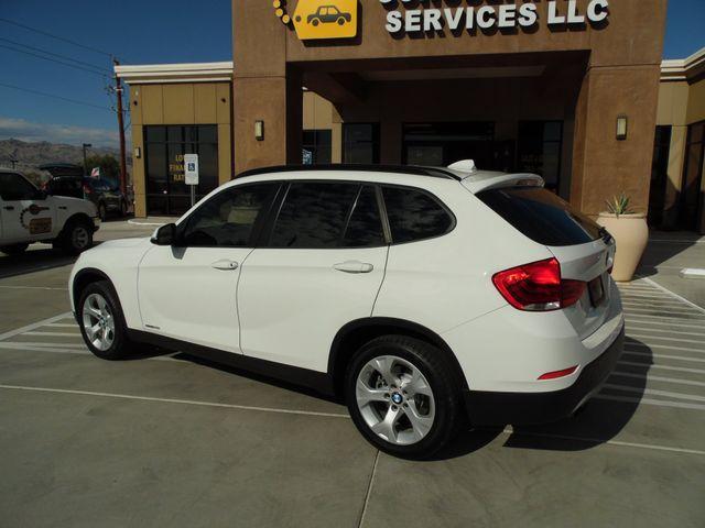 2015 BMW X1 sDrive28i Bullhead City, Arizona 4