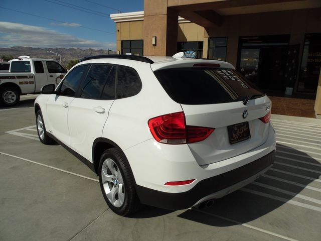 2015 BMW X1 sDrive28i Bullhead City, Arizona 5
