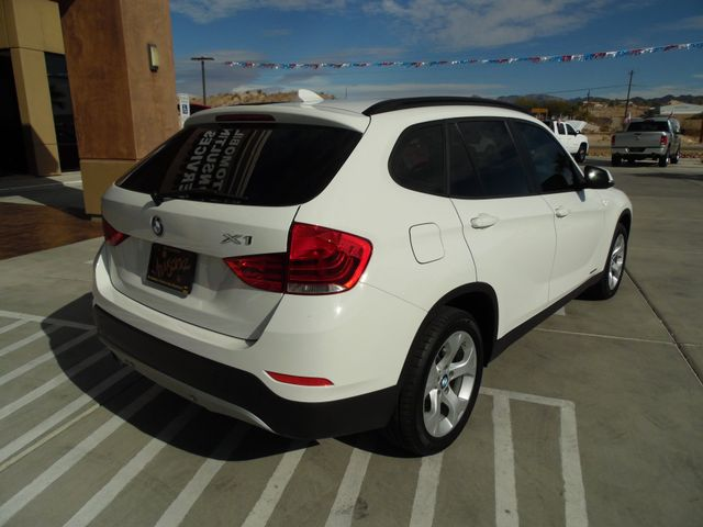 2015 BMW X1 sDrive28i Bullhead City, Arizona 7