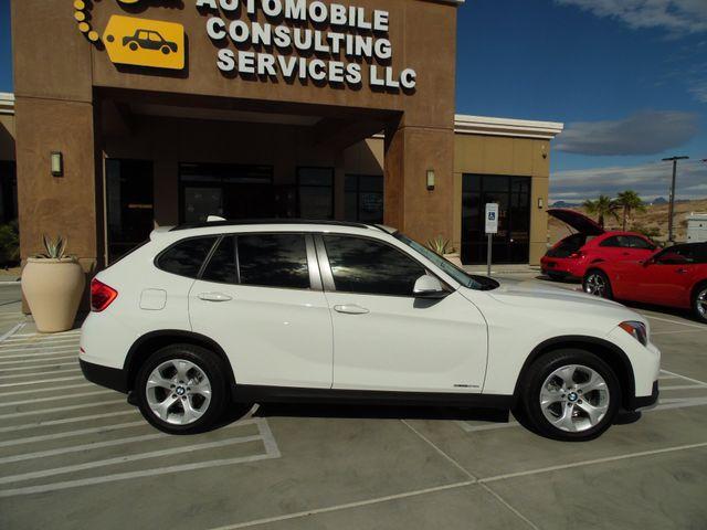 2015 BMW X1 sDrive28i Bullhead City, Arizona 8