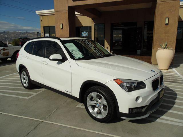 2015 BMW X1 sDrive28i Bullhead City, Arizona 9