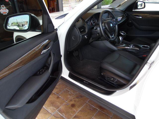 2015 BMW X1 sDrive28i Bullhead City, Arizona 11