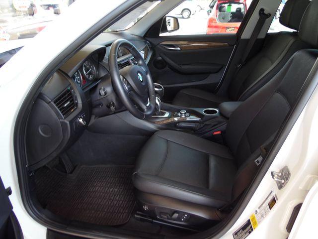 2015 BMW X1 sDrive28i Bullhead City, Arizona 12