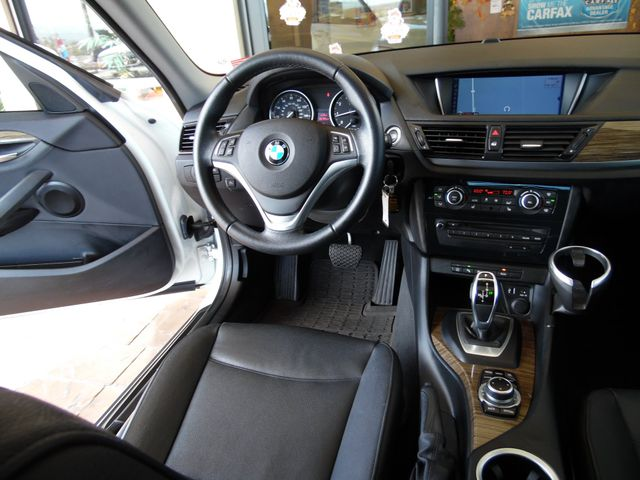 2015 BMW X1 sDrive28i Bullhead City, Arizona 14