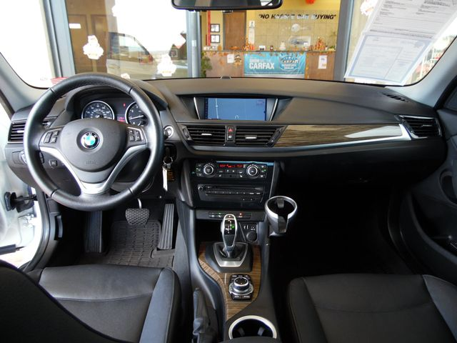 2015 BMW X1 sDrive28i Bullhead City, Arizona 15