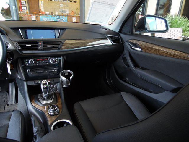 2015 BMW X1 sDrive28i Bullhead City, Arizona 16