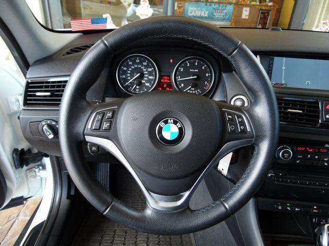 2015 BMW X1 sDrive28i Bullhead City, Arizona 17
