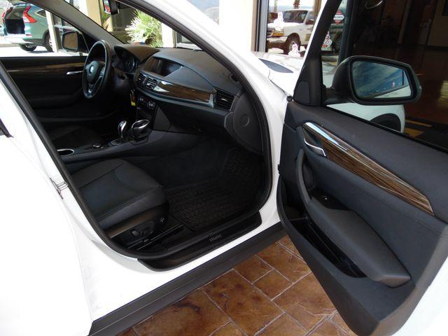 2015 BMW X1 sDrive28i Bullhead City, Arizona 29