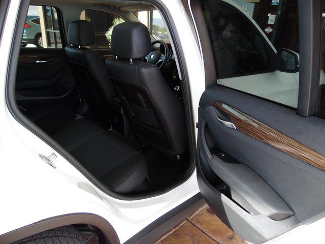 2015 BMW X1 sDrive28i Bullhead City, Arizona 31