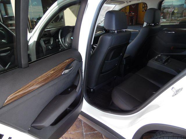 2015 BMW X1 sDrive28i Bullhead City, Arizona 34