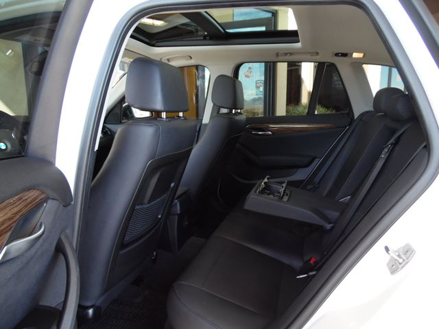 2015 BMW X1 sDrive28i Bullhead City, Arizona 35