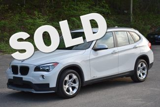 2015 BMW X1 sDrive28i Naugatuck, Connecticut