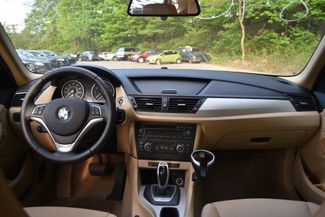 2015 BMW X1 sDrive28i Naugatuck, Connecticut 15
