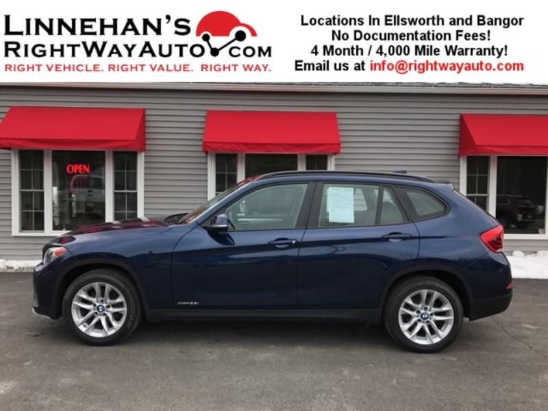 2015 BMW X1 xDrive28i   in Bangor, ME