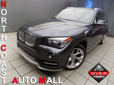 2015 BMW X1 xDrive28i xDrive28i in Cleveland, Ohio