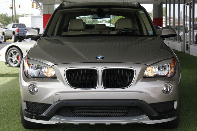 2015 BMW X1 xDrive28i AWD - PREMIUM  PKG-NAVIGATION-PANO ROOF! Mooresville , NC 17