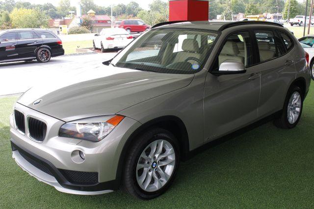 2015 BMW X1 xDrive28i AWD - PREMIUM  PKG-NAVIGATION-PANO ROOF! Mooresville , NC 24