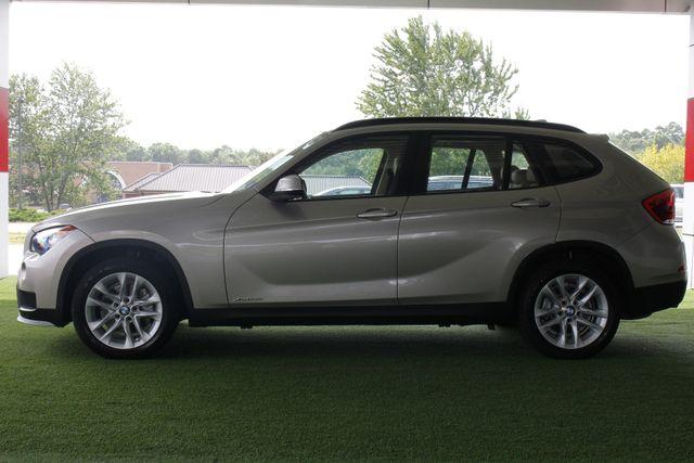 2015 BMW X1 xDrive28i AWD - PREMIUM  PKG-NAVIGATION-PANO ROOF! Mooresville , NC 16