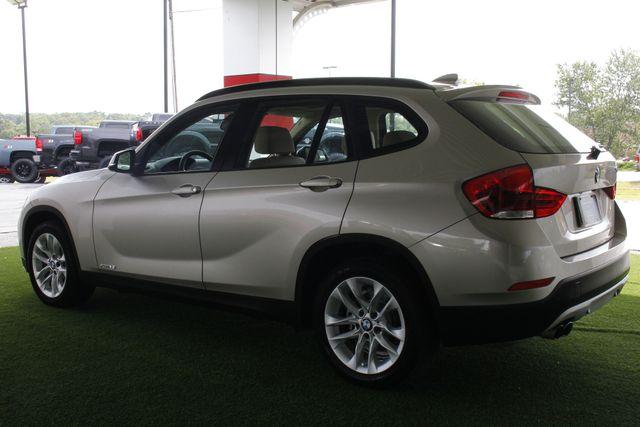 2015 BMW X1 xDrive28i AWD - PREMIUM  PKG-NAVIGATION-PANO ROOF! Mooresville , NC 26