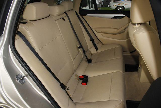 2015 BMW X1 xDrive28i AWD - PREMIUM  PKG-NAVIGATION-PANO ROOF! Mooresville , NC 13