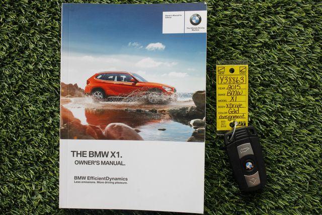 2015 BMW X1 xDrive28i AWD - PREMIUM  PKG-NAVIGATION-PANO ROOF! Mooresville , NC 19
