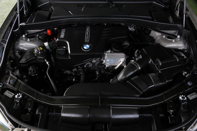 2015 BMW X1 xDrive28i AWD - PREMIUM  PKG-NAVIGATION-PANO ROOF! Mooresville , NC 45