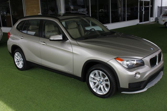 2015 BMW X1 xDrive28i AWD - PREMIUM  PKG-NAVIGATION-PANO ROOF! Mooresville , NC 23